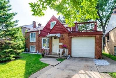 4228 Wisconsin Avenue, Stickney, IL 60402 - #: 10295225