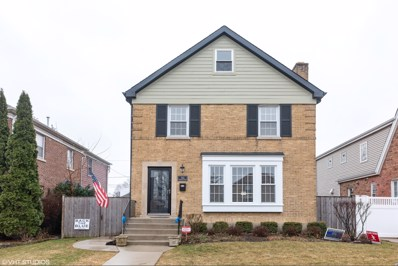 7321 W Greenleaf Avenue, Chicago, IL 60631 - #: 10297290