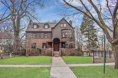 333 N Euclid Avenue, Oak Park, IL 60302 - #: 10298321