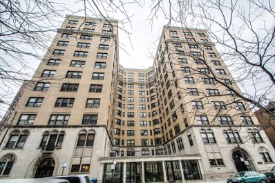 1755 E 55th Street UNIT 704, Chicago, IL 60615 - #: 10299161