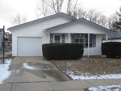 1404 Ridgeport Avenue, Bloomington, IL 61704 - #: 10299642