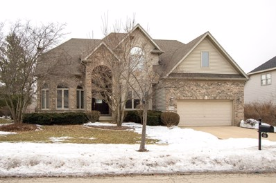 758 Chasewood Drive, South Elgin, IL 60177 - #: 10301473