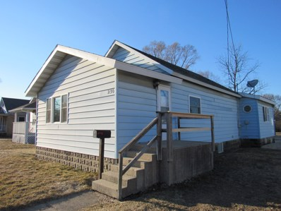 230 W Gordon Street, Coal City, IL 60416 - #: 10302884