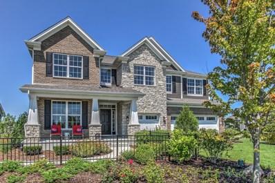3448 Elsie Lot#4 Lane, Hoffman Estates, IL 60192 - #: 10303181