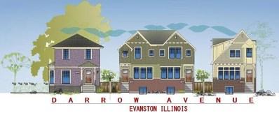 2106 Darrow Avenue, Evanston, IL 60201 - #: 10304580