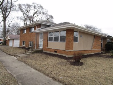 14701 Avalon Avenue, Dolton, IL 60419 - #: 10305010