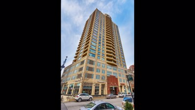 200 N Jefferson Street UNIT 605, Chicago, IL 60661 - #: 10307420