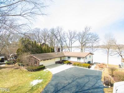 843 Lake Holiday Drive, Lake Holiday, IL 60548 - #: 10307819