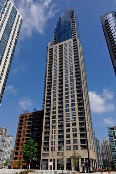 420 E Waterside Drive UNIT 505, Chicago, IL 60601 - #: 10308675