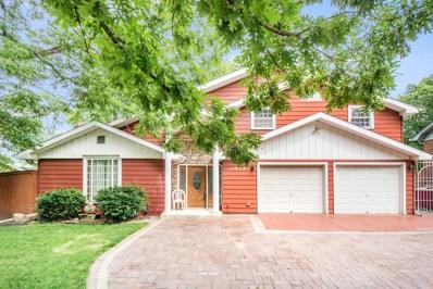 414 E Ravine Avenue, Willow Springs, IL 60480 - #: 10309793