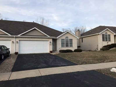 235 Hillcrest Lane, Steger, IL 60475 - #: 10310933