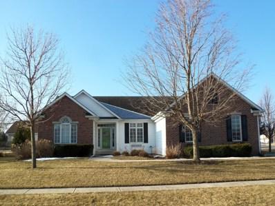 1573 Sprucewood Court, Morris, IL 60450 - #: 10311313