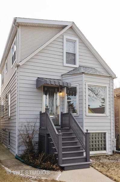 5031 W Byron Street, Chicago, IL 60641 - #: 10311362