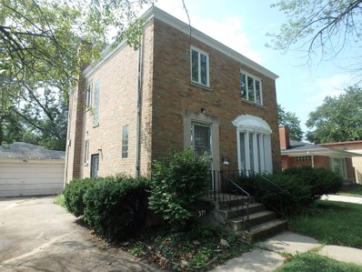 371 E 89th Place, Chicago, IL 60619 - #: 10311513