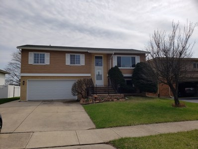 1843 W Amelia Lane, Addison, IL 60101 - #: 10311851
