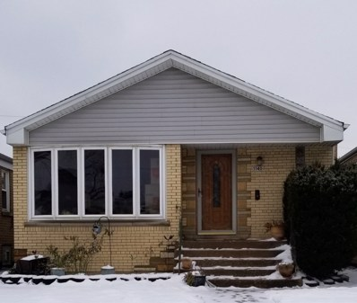 5140 S Sayre Avenue, Chicago, IL 60638 - #: 10313452