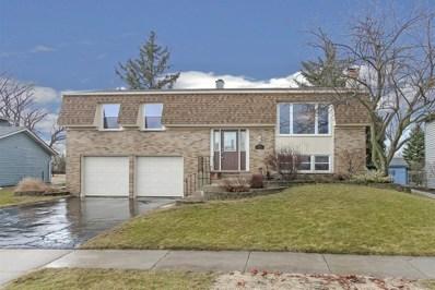 1312 Parker Place, Elk Grove Village, IL 60007 - #: 10313973
