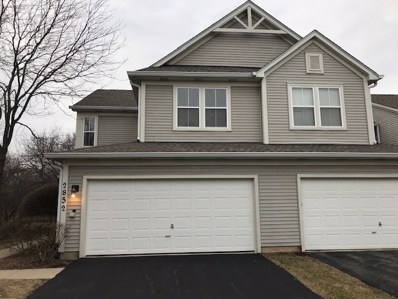 2852 Falling Waters Lane, Lindenhurst, IL 60046 - #: 10313997