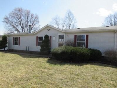 200 E Owen Street, Ridge Farm, IL 61870 - #: 10314045
