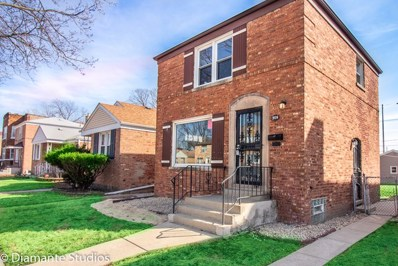 3924 Congress Street, Bellwood, IL 60104 - #: 10314788