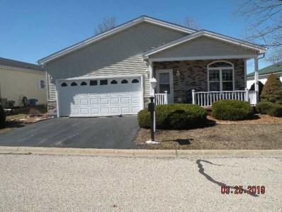 3841 Fox Hunt Way, Grayslake, IL 60030 - #: 10318568