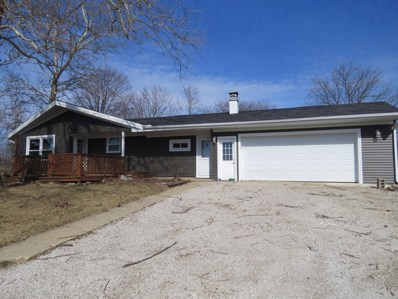 8861 Old Route 66, Shirley, IL 61772 - #: 10318930