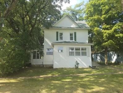 206 South Street, Emington, IL 60934 - #: 10319523