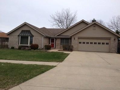 1229 Lynnfield Lane, Bartlett, IL 60103 - #: 10319618