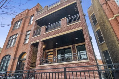 2218 N Halsted Street UNIT 3, Chicago, IL 60614 - #: 10319894