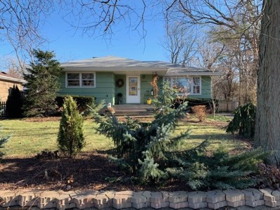 4623 Roslyn Road, Downers Grove, IL 60515 - #: 10321365