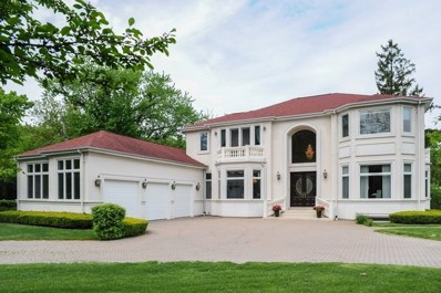 1850 Crescent Court, Highland Park, IL 60035 - #: 10321399