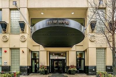 111 W Maple Street UNIT 3403, Chicago, IL 60610 - #: 10322077