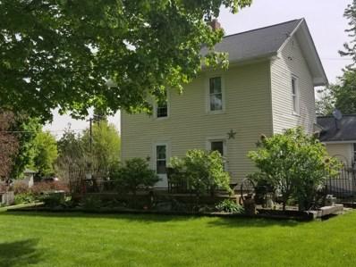 301 Sherman Street, Lostant, IL 61334 - #: 10322189