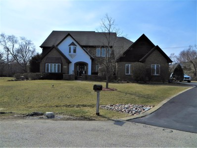 1213 Woodview Drive, Prospect Heights, IL 60070 - #: 10322220