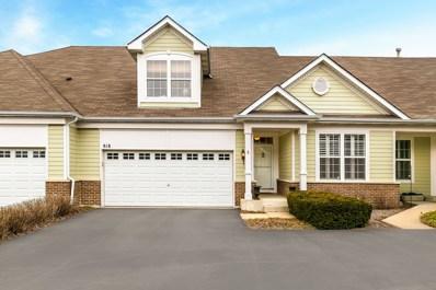 818 Cambridge Drive, Batavia, IL 60510 - #: 10322799