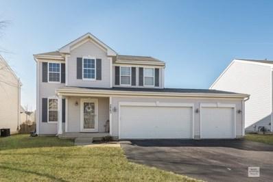 2863 Adam Avenue, Montgomery, IL 60538 - #: 10323202