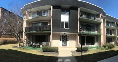 10364 Parkside Avenue UNIT 2C, Oak Lawn, IL 60453 - #: 10323624