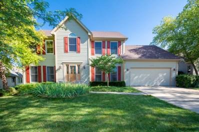 39898 N Harbor Ridge Drive, Antioch, IL 60002 - #: 10325019