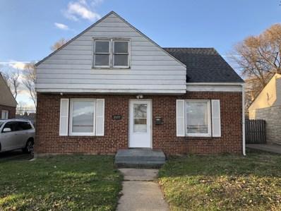 2619 Custer Avenue, Rockford, IL 61101 - #: 10325761