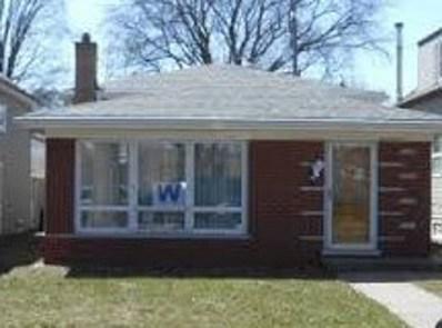 7811 W 65th Place, Bedford Park, IL 60501 - #: 10326472