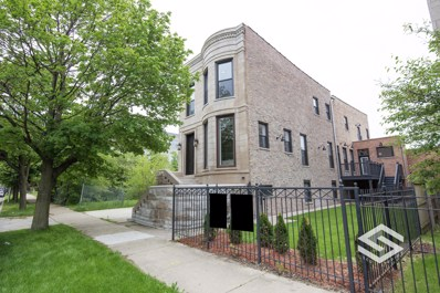 4010 S Ellis Avenue, Chicago, IL 60653 - #: 10326603