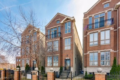769 E Oakwood Boulevard UNIT 2, Chicago, IL 60653 - #: 10328341