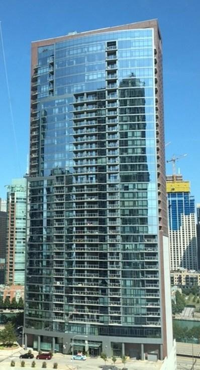 450 E Waterside Drive UNIT 2206, Chicago, IL 60601 - #: 10329119