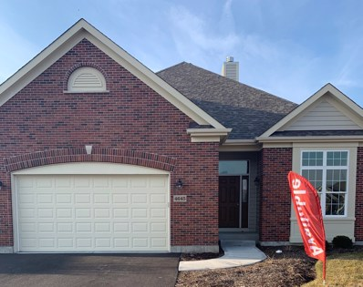 4645 Coyote Lakes Circle, Lake In The Hills, IL 60156 - #: 10329255