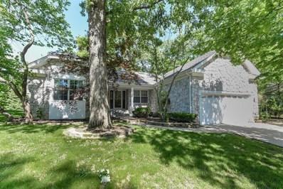 1107 Oak Ridge Drive, Streamwood, IL 60107 - #: 10330214