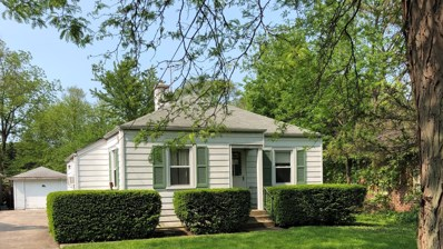 1659 Harding Road, Northfield, IL 60093 - #: 10330673