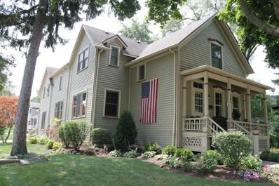 343 W Maple Street, Lombard, IL 60148 - #: 10330794