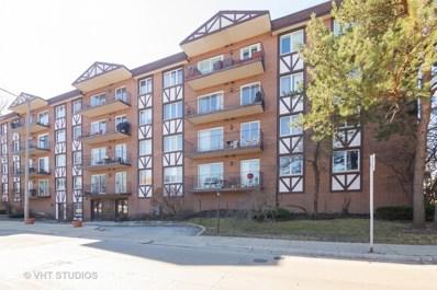 5935 Lincoln Avenue UNIT 204, Morton Grove, IL 60053 - #: 10331793