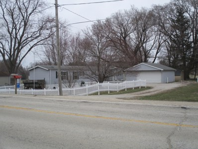 4011 Section Street, Kangley, IL 61364 - #: 10332999