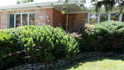 8812 Ozark Avenue, Morton Grove, IL 60053 - #: 10333037